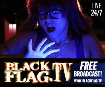 Contact Black Flag TV!