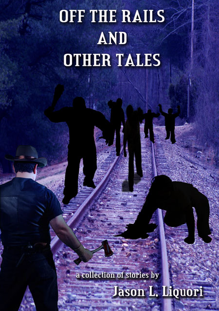 Off the Rails and Other Tales cover
