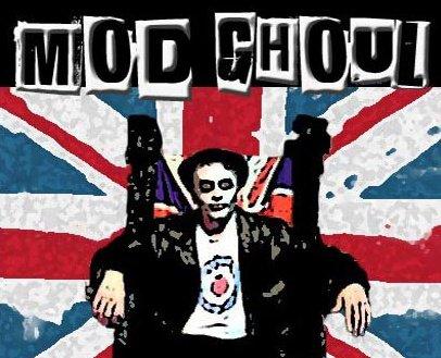 Mod Ghoul