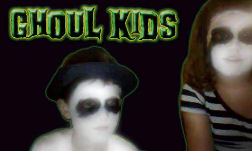 The Ghoul Kids