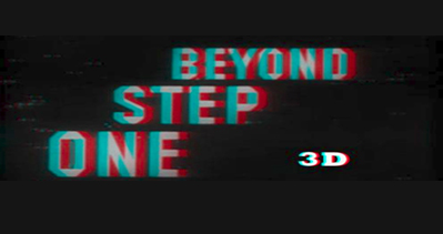 One Step Beyond 3D